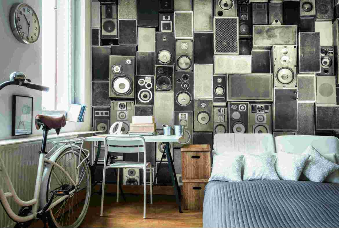 Jazz Wallpaper Murals Labzada Wallpaper