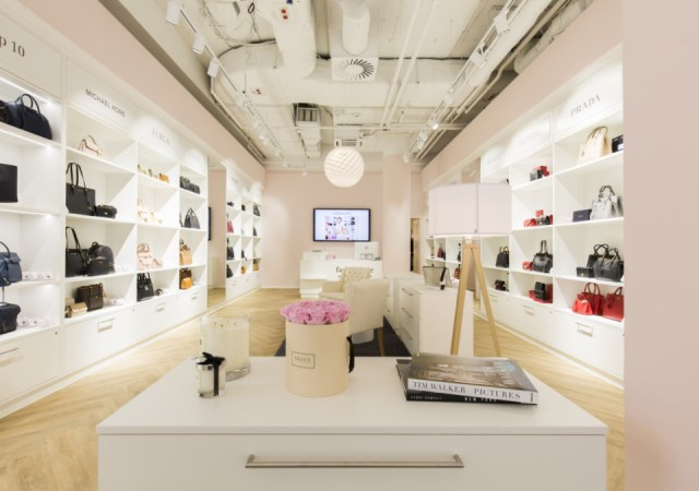 fashionette Opens the Doors to its First Ever Store 1