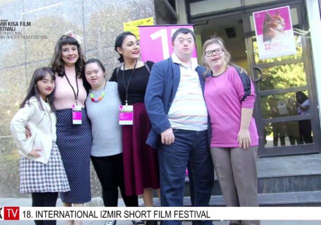 18 INTERNATIONAL IZMIR SHORT FILM FESTIVAL