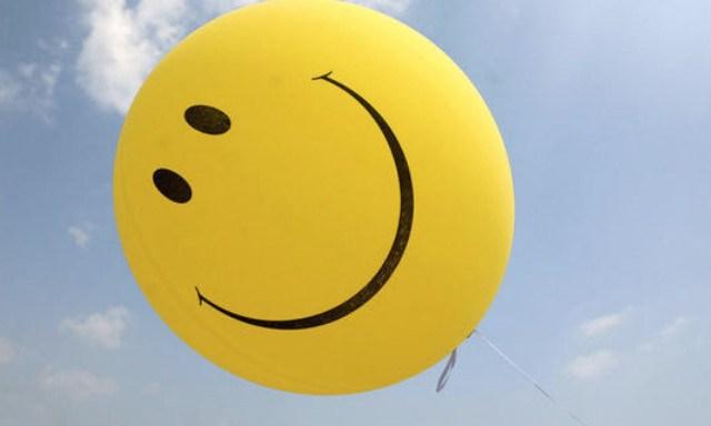 Brits Fall Short of Smiles