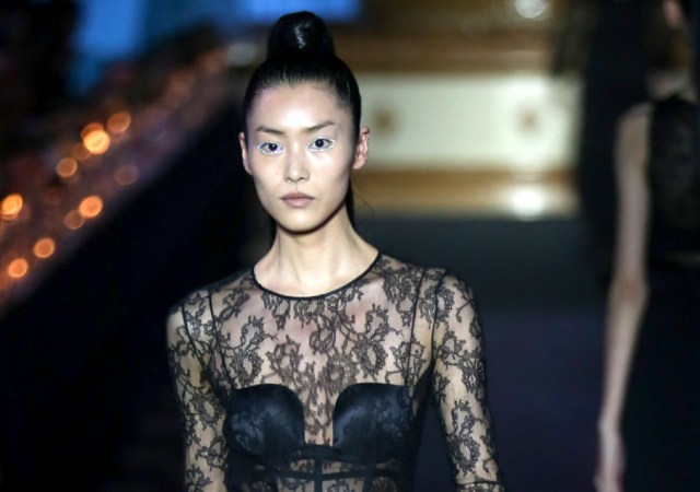 LA PERLA HOST INTERNATIONAL SPRING/SUMMER 2018    DESTINATION FASHION SHOW IN MACAO 4