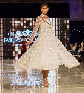 Fasiha S Collection Catwalk At Pakistan Fashion Week London (14)