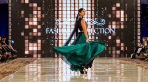 Fasiha S Collection Catwalk At Pakistan Fashion Week London (24)
