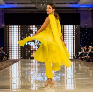Fasiha S Collection Catwalk At Pakistan Fashion Week London (29)