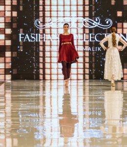 Fasiha S Collection Catwalk At Pakistan Fashion Week London (54)