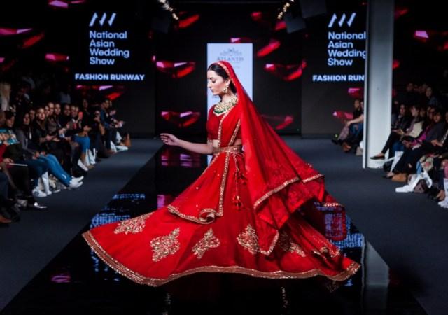 Illamasqua India Fashion Week London (6)