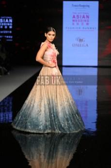 National Asian Wedding Show India Fashion Week London (13)