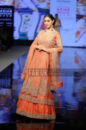 National Asian Wedding Show India Fashion Week London (15)
