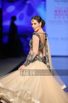National Asian Wedding Show India Fashion Week London (20)