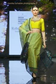 National Asian Wedding Show India Fashion Week London (33)