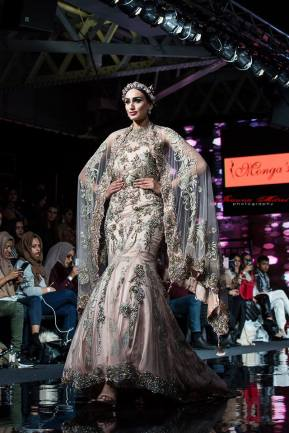 National Asian Wedding Show India Fashion Week London (37)