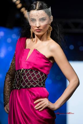 National Asian Wedding Show India Fashion Week London (39)