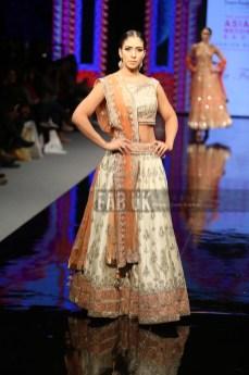 National Asian Wedding Show India Fashion Week London (50)