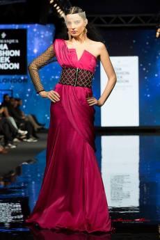 National Asian Wedding Show India Fashion Week London (8)