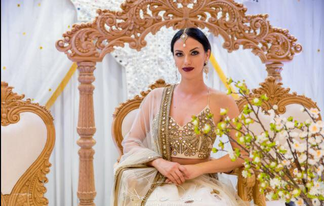 National Asian Wedding Show5
