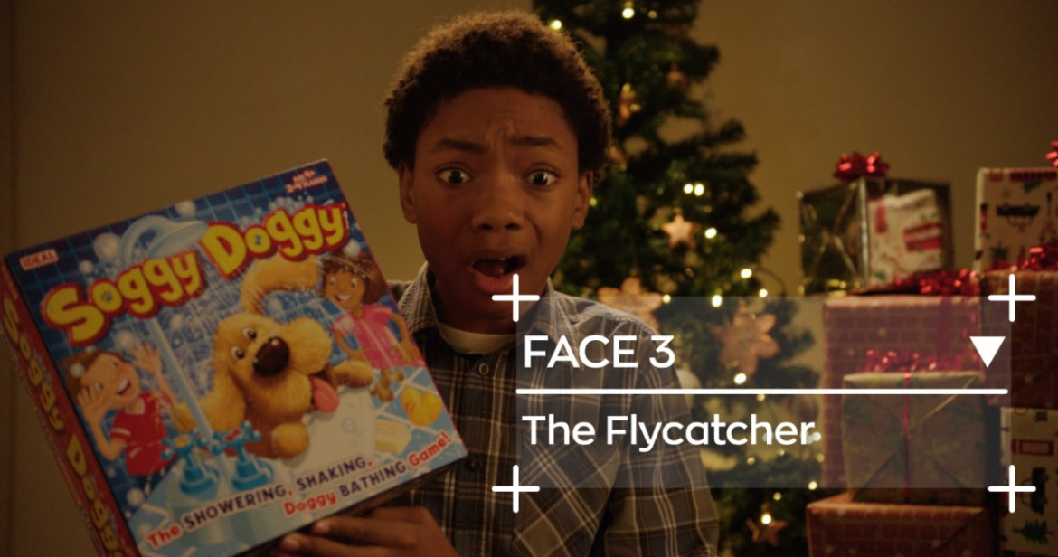 The Four Present Faces of Christmas Code Kingdoms