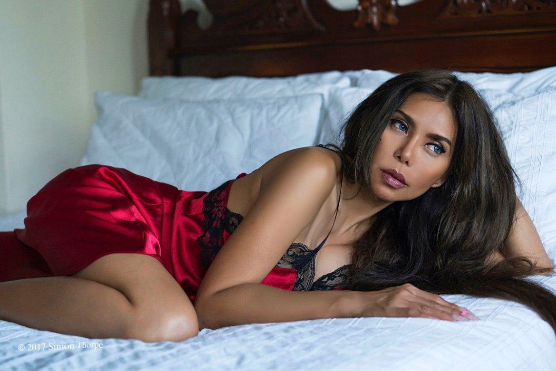 Eliza Cortez