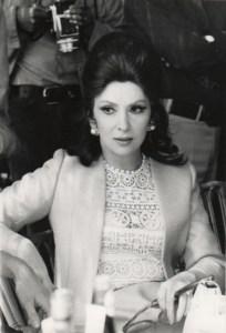Gina Lolobridgida