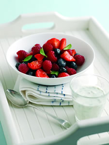 Ruby Fruit Refresher