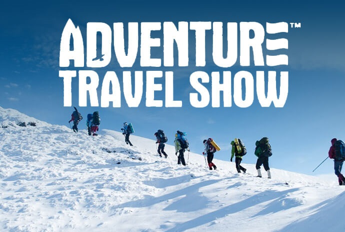 Exhibition Adventure Travel Show