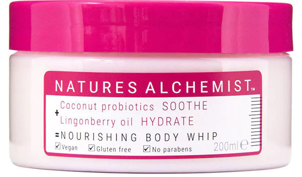 Natures Alchemist Body Whip