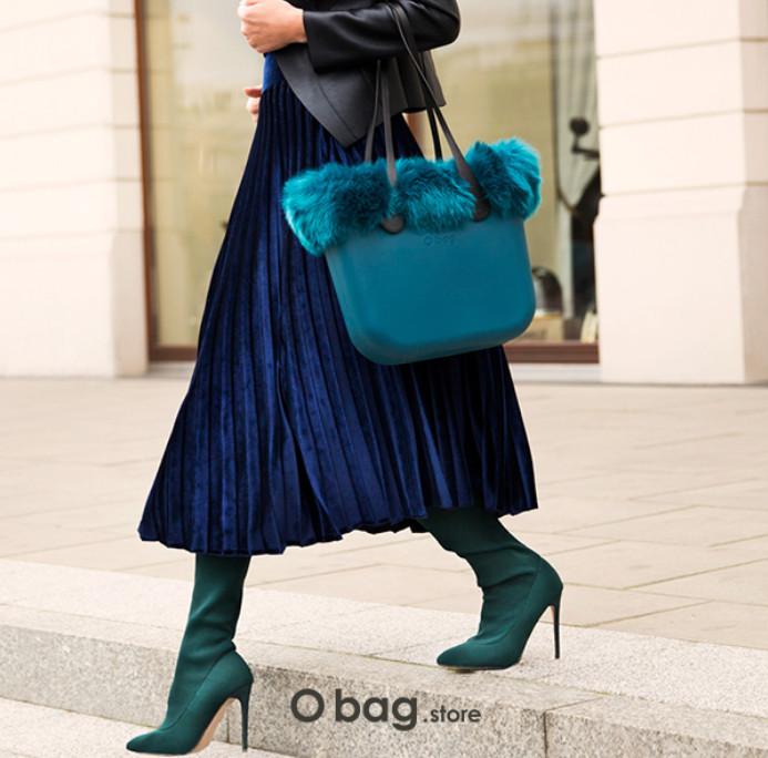 O Bag at Pure London