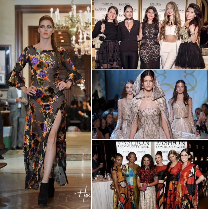 Fashion Community Week 2008