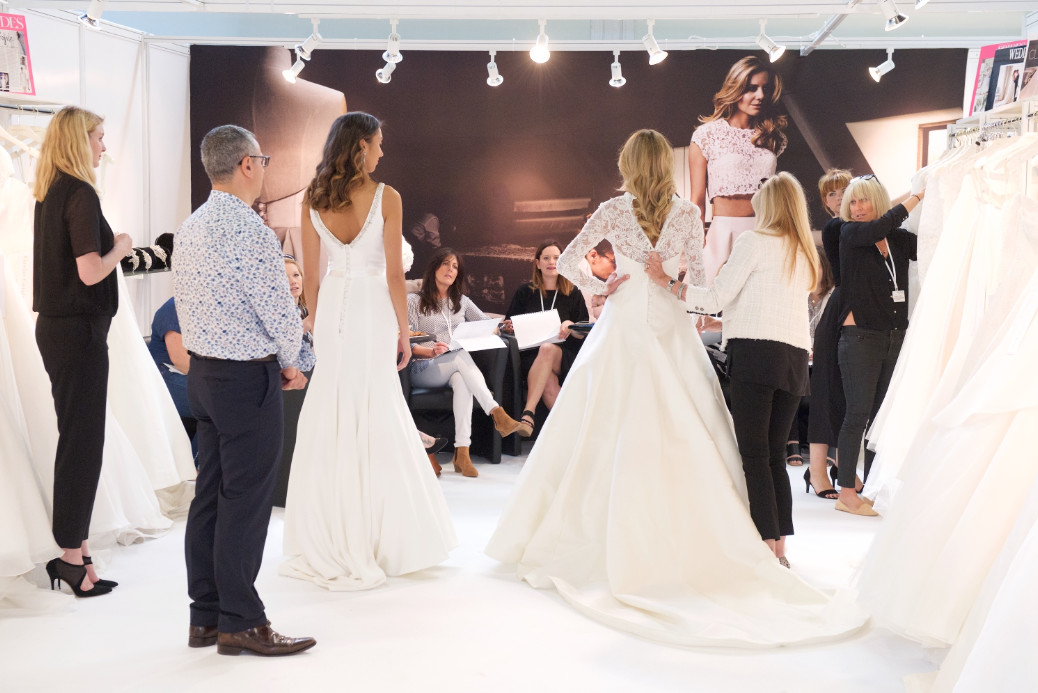 London Bridal Week (1)