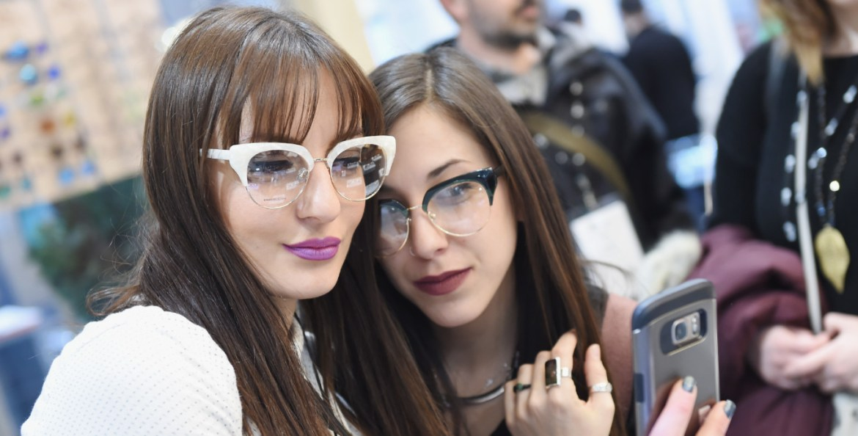 MIDO 2018 The Milano Eyewear Show (2)