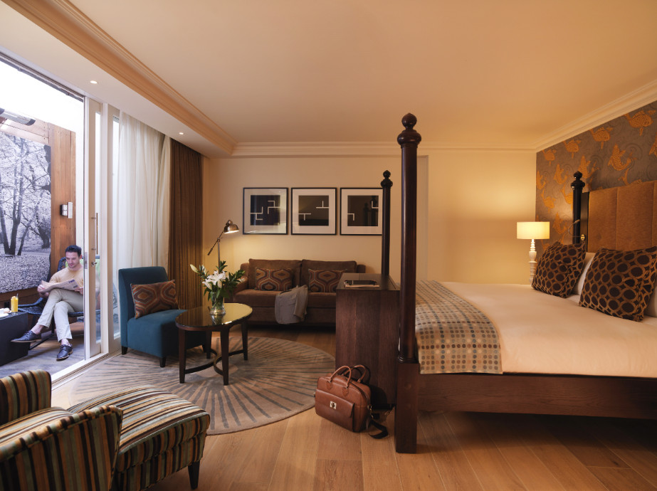 Suite At The Arch London