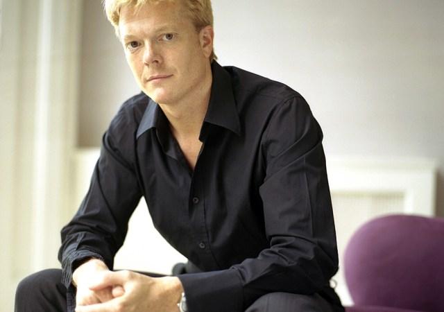 Toby Spence Mitch Jenkins
