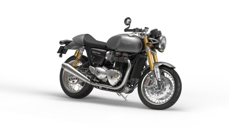 Triumph Motorcycles (3)