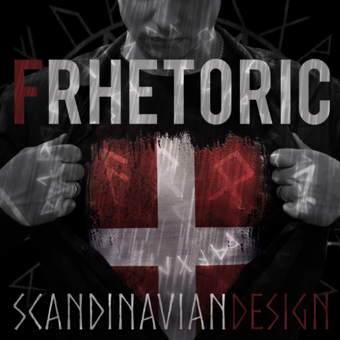 Frhetoric Scandinavia Design