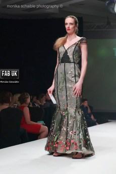 Louise Rose Vintage Top Model UK 2018 (4)