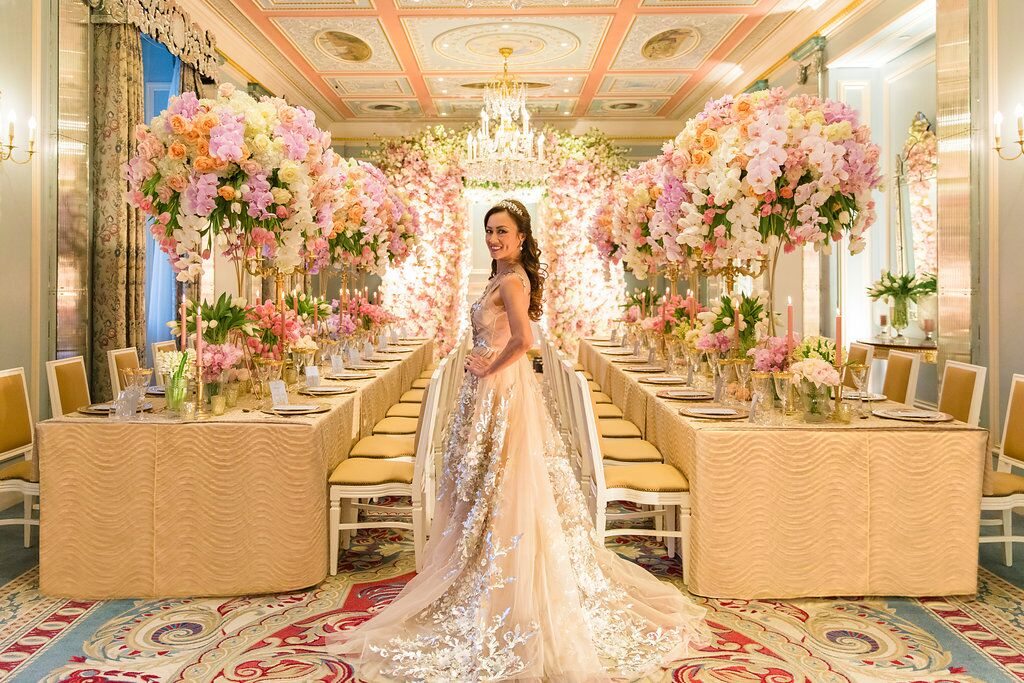 Karen tran royal gala london roberta facchini photography