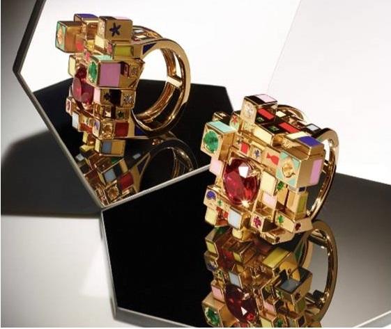 Aisha baker jewellery