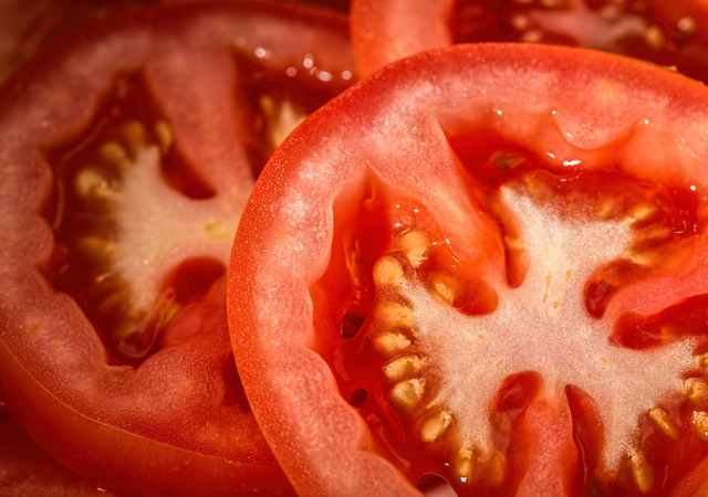 British tomato week 2018