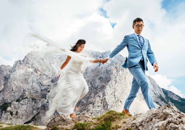 Nikon european wedding collective look book: an illustrative guide to classic, current and emerging wedding photography trends