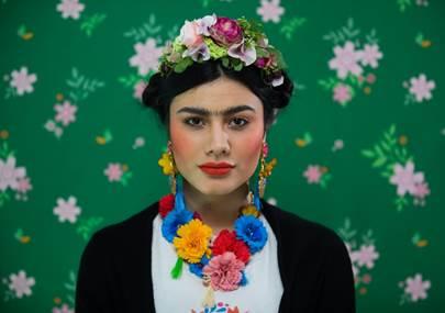 Frida's parlour