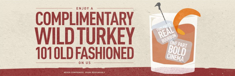 Wild turkey sicario 2