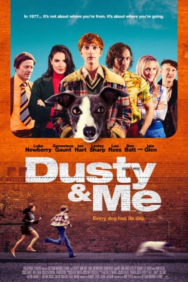 Dusty & me 2018