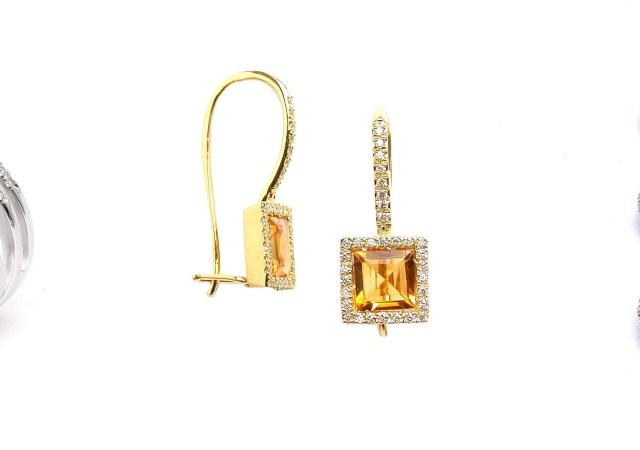 Feder jewelry