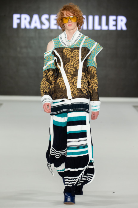 Fraser miller gfw at pure london
