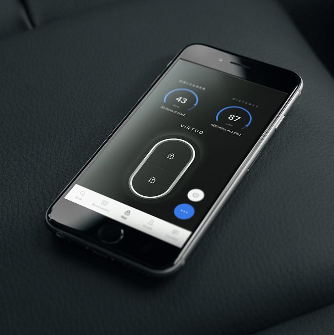 Virtuo app