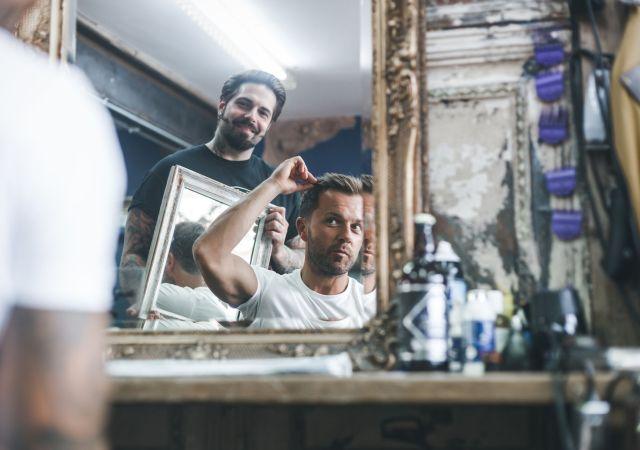 Men's hair at home (1)