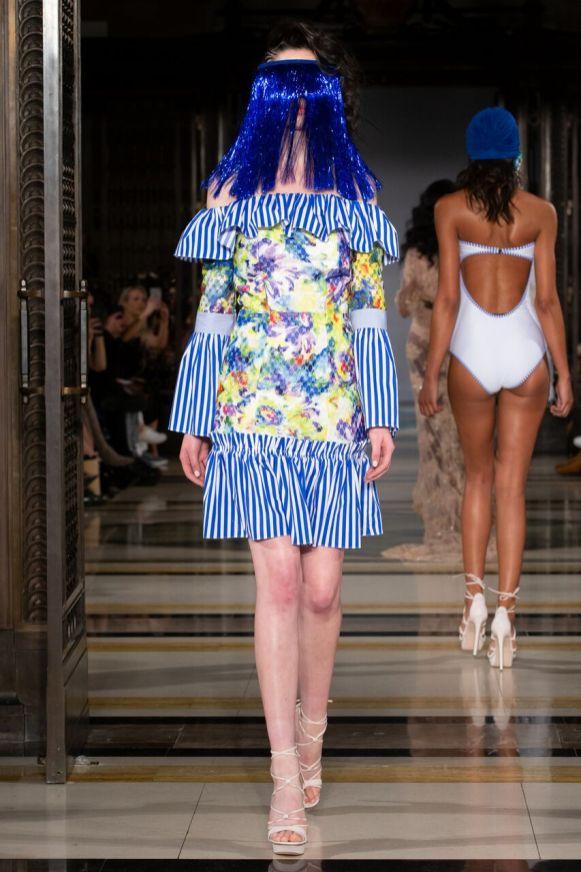 Ashley isham ss19 london fashion week (5)