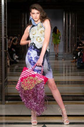 Ashley isham ss19 london fashion week (6)