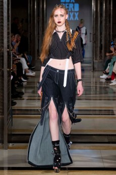 Db berdan ss19 lfw at fashion scout (13)