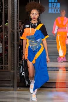 Db berdan ss19 lfw at fashion scout (5)