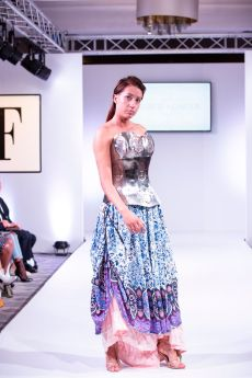 George and ginger fashions finest lfw (3)